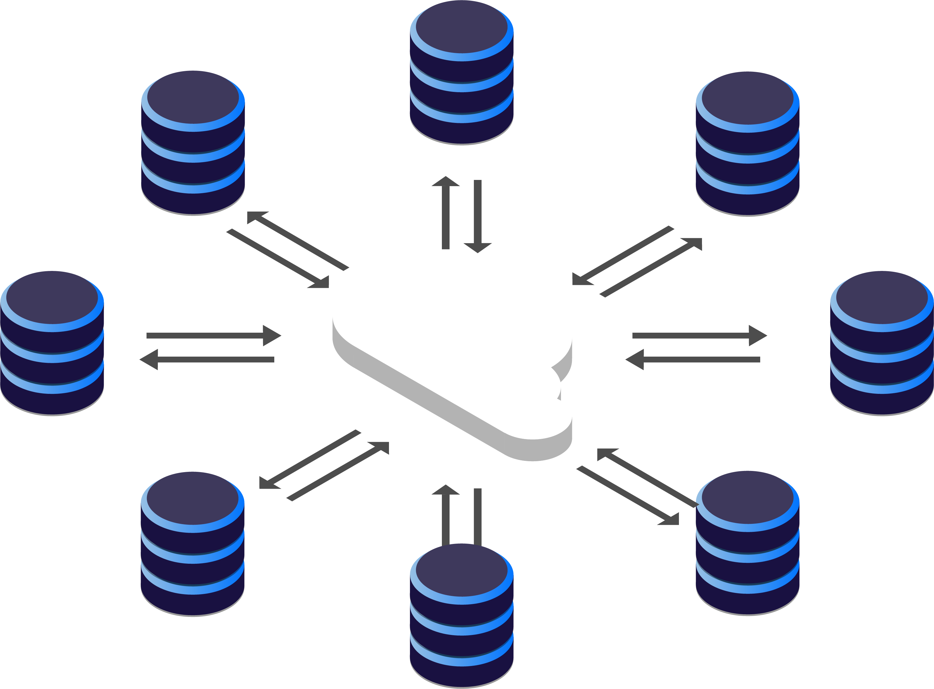 Troubleshooting Data Differences in a MySQL Database Cluster